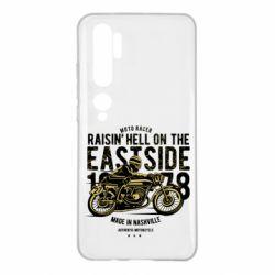 Чохол для Xiaomi Mi Note 10 Raisin Hell Moto Racer