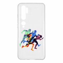 Чохол для Xiaomi Mi Note 10 Run