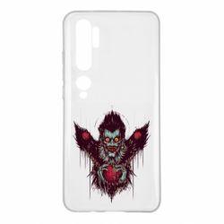 Чохол для Xiaomi Mi Note 10 Ryuk the god of death