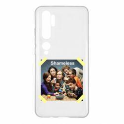 Чохол для Xiaomi Mi Note 10 Shameless