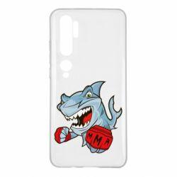 Чохол для Xiaomi Mi Note 10 Shark MMA