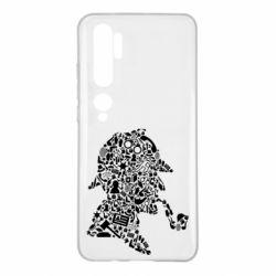 Чохол для Xiaomi Mi Note 10 Sherlock Holmes