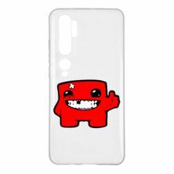 Чохол для Xiaomi Mi Note 10 Smile!