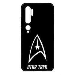 Чохол для Xiaomi Mi Note 10 Star Trek