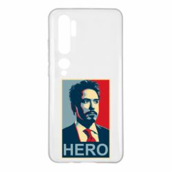 Чохол для Xiaomi Mi Note 10 Stark Hero