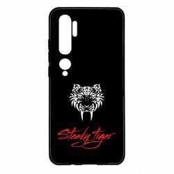 Чохол для Xiaomi Mi Note 10 Steady tiger