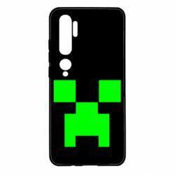 Чохол для Xiaomi Mi Note 10 Stive? Face
