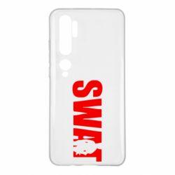 Чохол для Xiaomi Mi Note 10 SWAT