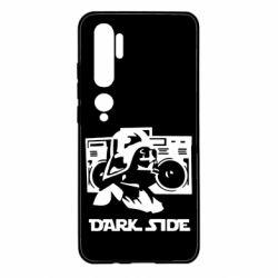 Чехол для Xiaomi Mi Note 10 Темная сторона Star Wars