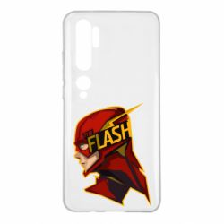 Чехол для Xiaomi Mi Note 10 The Flash