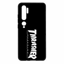 Чохол для Xiaomi Mi Note 10 Thrasher Magazine