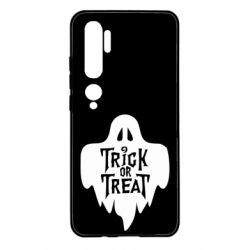 Чехол для Xiaomi Mi Note 10 Trick or Treat
