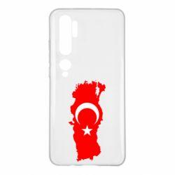 Чехол для Xiaomi Mi Note 10 Turkey