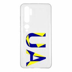 Чехол для Xiaomi Mi Note 10 UA Ukraine