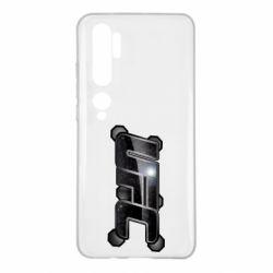 Чехол для Xiaomi Mi Note 10 UFC Art