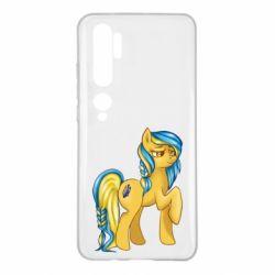 """Чохол для Xiaomi Mi Note 10 """"Українська конячка"""""""