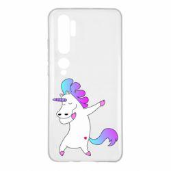 Чехол для Xiaomi Mi Note 10 Unicorn swag