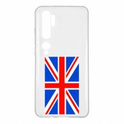 Чехол для Xiaomi Mi Note 10 Великобритания
