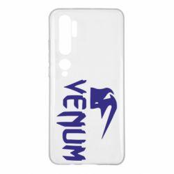 Чехол для Xiaomi Mi Note 10 Venum