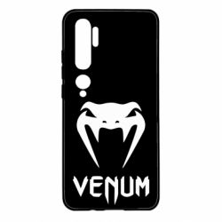 Чехол для Xiaomi Mi Note 10 Venum2