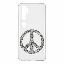 Чохол для Xiaomi Mi Note 10 War Peace