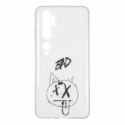 Чехол для Xiaomi Mi Note 10 Xxtenations bad smile