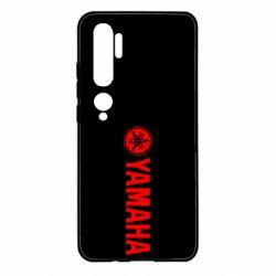Чохол для Xiaomi Mi Note 10 Yamaha Logo