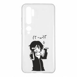 Чехол для Xiaomi Mi Note 10 Yato smile