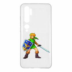 Чехол для Xiaomi Mi Note 10 Zelda