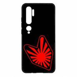 Чохол для Xiaomi Mi Note 10 Позначка JDM