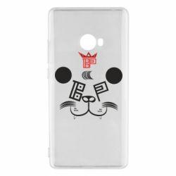 Чехол для Xiaomi Mi Note 2 BEAR PANDA BP VERSION 2