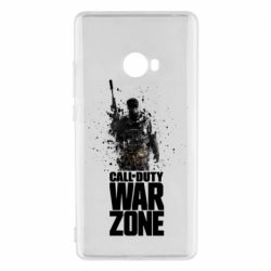 Чехол для Xiaomi Mi Note 2 COD Warzone Splash