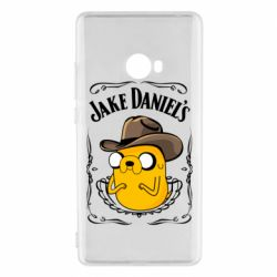 Чохол для Xiaomi Mi Note 2 Jack Daniels Adventure Time