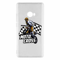 Чехол для Xiaomi Mi Note 2 Motocross
