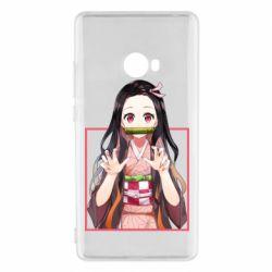 Чохол для Xiaomi Mi Note 2 Nezuko