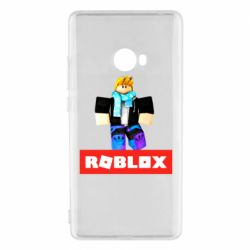 Чехол для Xiaomi Mi Note 2 Roblox Cool