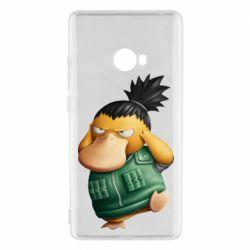 Чохол для Xiaomi Mi Note 2 Shikamaru Psyduck