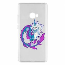 Чохол для Xiaomi Mi Note 2 Sisu Dragon Art