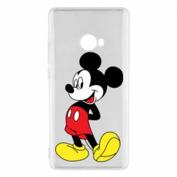 Чехол для Xiaomi Mi Note 2 Smiling Mickey