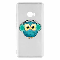 Чехол для Xiaomi Mi Note 2 Winter owl