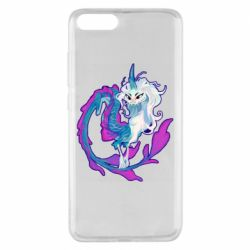 Чохол для Xiaomi Mi Note 3 Sisu Dragon Art