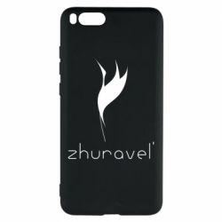 Чохол для Xiaomi Mi Note 3 Zhuravel