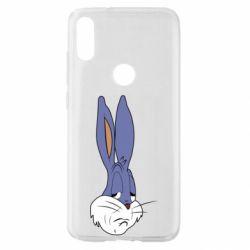Чохол для Xiaomi Mi Play Bugs Bunny Meme Face