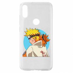 Чохол для Xiaomi Mi Play Naruto Uzumaki Hok