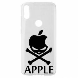 Чехол для Xiaomi Mi Play Pirate Apple