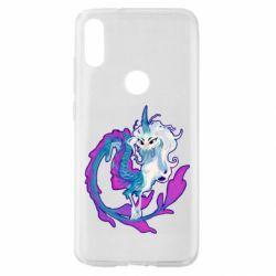 Чохол для Xiaomi Mi Play Sisu Dragon Art
