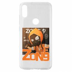Чохол для Xiaomi Mi Play Standoff Zone 9