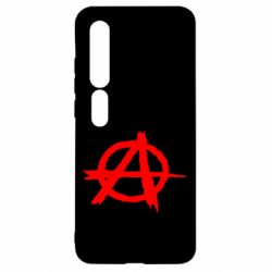 Чехол для Xiaomi Mi10/10 Pro Anarchy