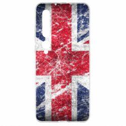 Чехол для Xiaomi Mi10/10 Pro Англия