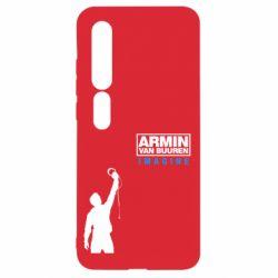 Чехол для Xiaomi Mi10/10 Pro Armin Imagine
